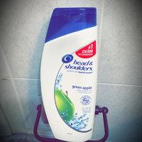 Head & Shoulders Green Apple Dandruff Shampoo uploaded by  Dustin M.