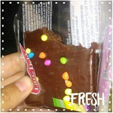 Photo of Little Debbie® Cosmic Brownies With Chocolate Chip Candy uploaded by Diana F.