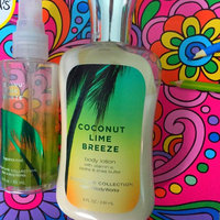 Bath & Body Works Coconut Lime Breeze uploaded by Katie C.