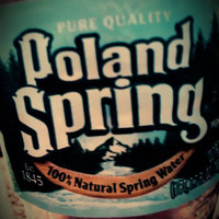Poland Spring® Natural Spring Water uploaded by Gracie M.