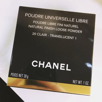 CHANEL POUDRE UNIVERSELLE LIBRE uploaded by Hannah G.