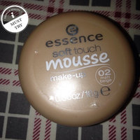 essence soft touch mousse make-up 03 uploaded by Ozge O.