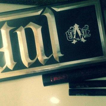 Photo of Kat Von D MetalMatte Eyeshadow Palette uploaded by Kristen V.
