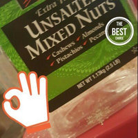 Kirkland Signature Extra Fancy Unsalted Mixed Nuts 2.5 (LB) (Pack of 2) uploaded by Patricia P.