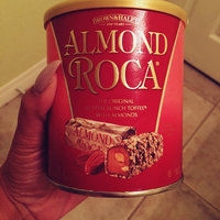 Brown & Haley Almond Roca Buttercrunch Toffee w/ Chocolate and Almonds uploaded by Tracelle N.