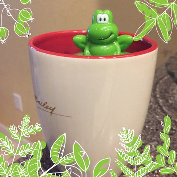 Photo of Joie Ribbit Floating Tea Cup Infuser uploaded by Michael V.