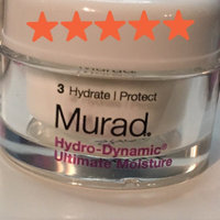 Murad Hydro-Dynamic Ultimate Moisture uploaded by Lauren K.