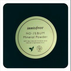 Photo of Innisfree No Sebum Mineral Powder 5g uploaded by Lexy M.