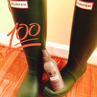 Hunter Rubber Boot Buffer Spray uploaded by Veronica M.