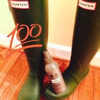Hunter Rubber Boot Buffer Spray uploaded by Veronica M.