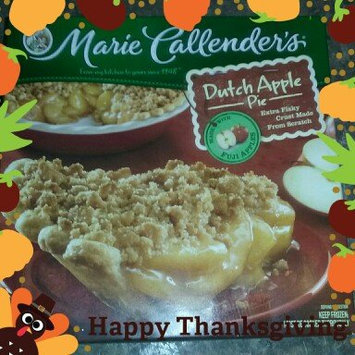 Photo of Marie Callender's Dutch Apple Pie uploaded by Jenny D.