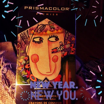 Photo of Sanford Prismacolor Premier Colored Pencils Set uploaded by Laura F.