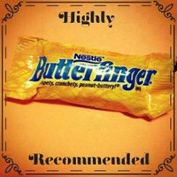 Butterfinger Minis uploaded by Laurie L.