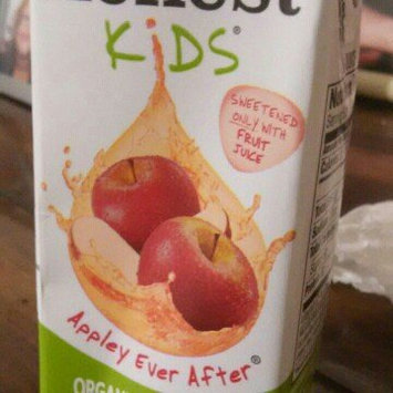Honest Kids Organic Juice Drink Pouches Appley Ever After - 8 CT uploaded by Whitney G.