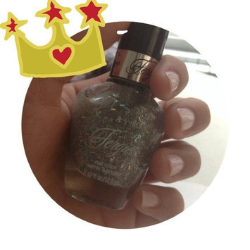 Photo of wet n wild Fergie Nail Color uploaded by Gaoshuapa R.
