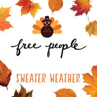 Free People  uploaded by Hillary M.