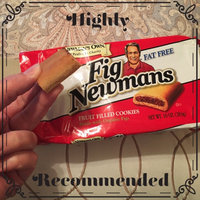 Newman's Own Organics Fig Newmans uploaded by Candace B.