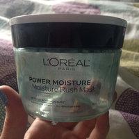 L'Oréal Paris Hyaluronic Power Moisture Moisture Rush Mask uploaded by Elizabeth  B.