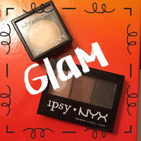 NYX Baked Shadow uploaded by belle D.