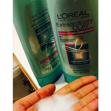 L'Oréal Paris Hair Expert Extraordinary Clay Conditioner uploaded by Manisha K.