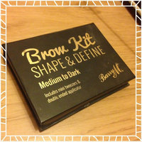 Barry M Brow Kit - Brow kit uploaded by Chloè E.