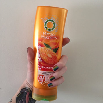 Photo of Herbal Essences Body Envy Volumizing Conditioner uploaded by Jessie A.