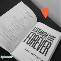 Maximum Ride Forever uploaded by Kate F.