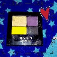 Revlon Colorstay Eyeshadow uploaded by Christina B.