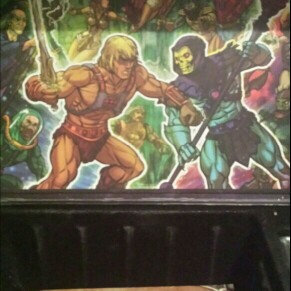 Photo of ALLIANCE ENTERTAINMENT LLC Masters Of The Universe: 30th Anniversary (24pc) (DVD) uploaded by Donna P.