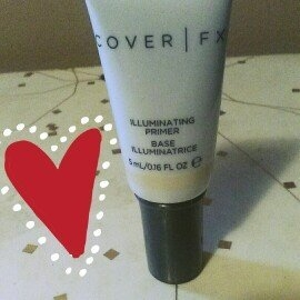 Cover FX Illuminating Primer 1.0 oz uploaded by Taryn R.