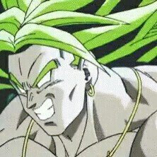 Photo of Dragon Ball Z - Broly - The Legendary Super Saiyan (Uncut) uploaded by Ally L.