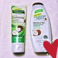 Palmer's Coconut Oil Formula Conditioning Shampoo uploaded by Bianca D.