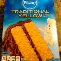 Pillsbury Moist Supreme Classic Yellow Premium Cake Mix uploaded by rebecca B.