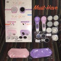 Conair True Glow Sonic Facial Skincare System uploaded by Elizabeth P.