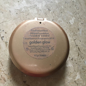 Photo of Jane Iredale PurePressed Base Refill Pan SPF 20 uploaded by Jeannie W.