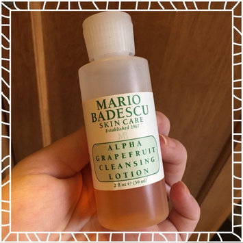 Photo of Mario Badescu Alpha Grapefruit Cleansing Lotion uploaded by Alexis P.