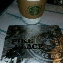 Photo of Starbucks Coffee Pike Place Medium Roast Coffee Beans uploaded by Holly R.