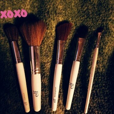 e.l.f. Cosmetics Brush uploaded by Hayli S.