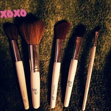 e.l.f. Cosmetics Brush uploaded by Hayli S.