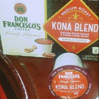 Don Francisco Family Reserve Single Serve Coffee, Kona Blend, 12 Count [] uploaded by Yessi T.