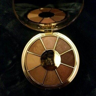 Tarte Rainforest of the Sea™ limited-edition eyeshadow palette - multi uploaded by Vanessa K.