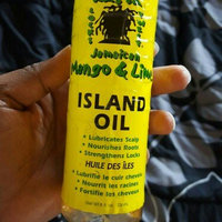 Jamaican Mango & Lime Island Oil, 8 Ounce uploaded by El'Thasheia E.