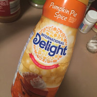 International Delight Creamer Pumpkin Pie uploaded by Wendy C.