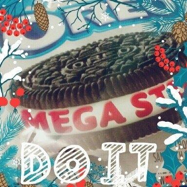 Oreo Mega Stuf Sandwich Cookies uploaded by Ericka C.