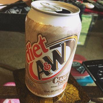 Photo of A&W Diet Vanilla Cream Soda 12 oz, 12 pk uploaded by Felecia F.