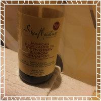 SheaMoisture Jamaican Black Castor Oil Strengthen & Grow Shampoo uploaded by Ashlynne L.