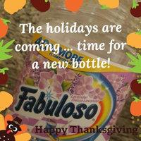 Fabuloso Multi-Purpose Cleaner uploaded by Mindi H.