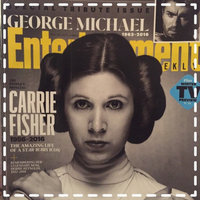 Entertainment Weekly uploaded by Stephany H.