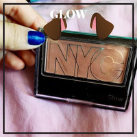 Del Laboratories, Inc. NYC Cheek Glow Blush 652 - West Side Wine uploaded by Ashley G.