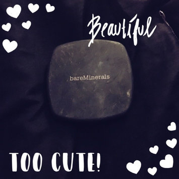 Photo of bareMinerals READY® SPF 20 Foundation uploaded by Faith R.